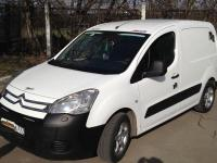 Citroen Berlingo 2008 БЕЛЫЙ
